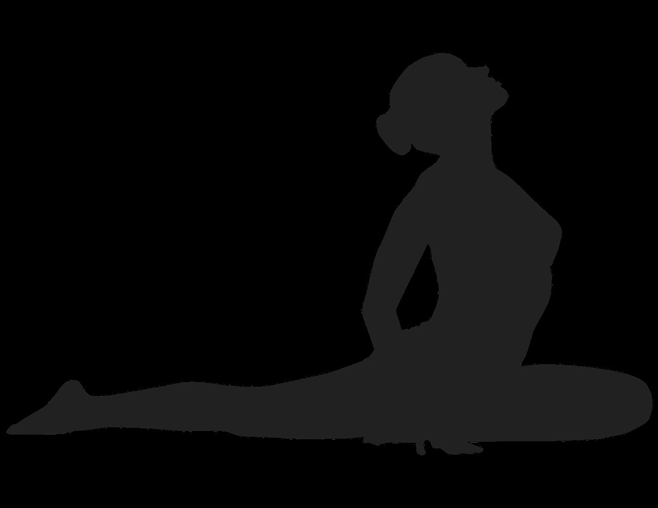 Silhouette woman 3092140 1280